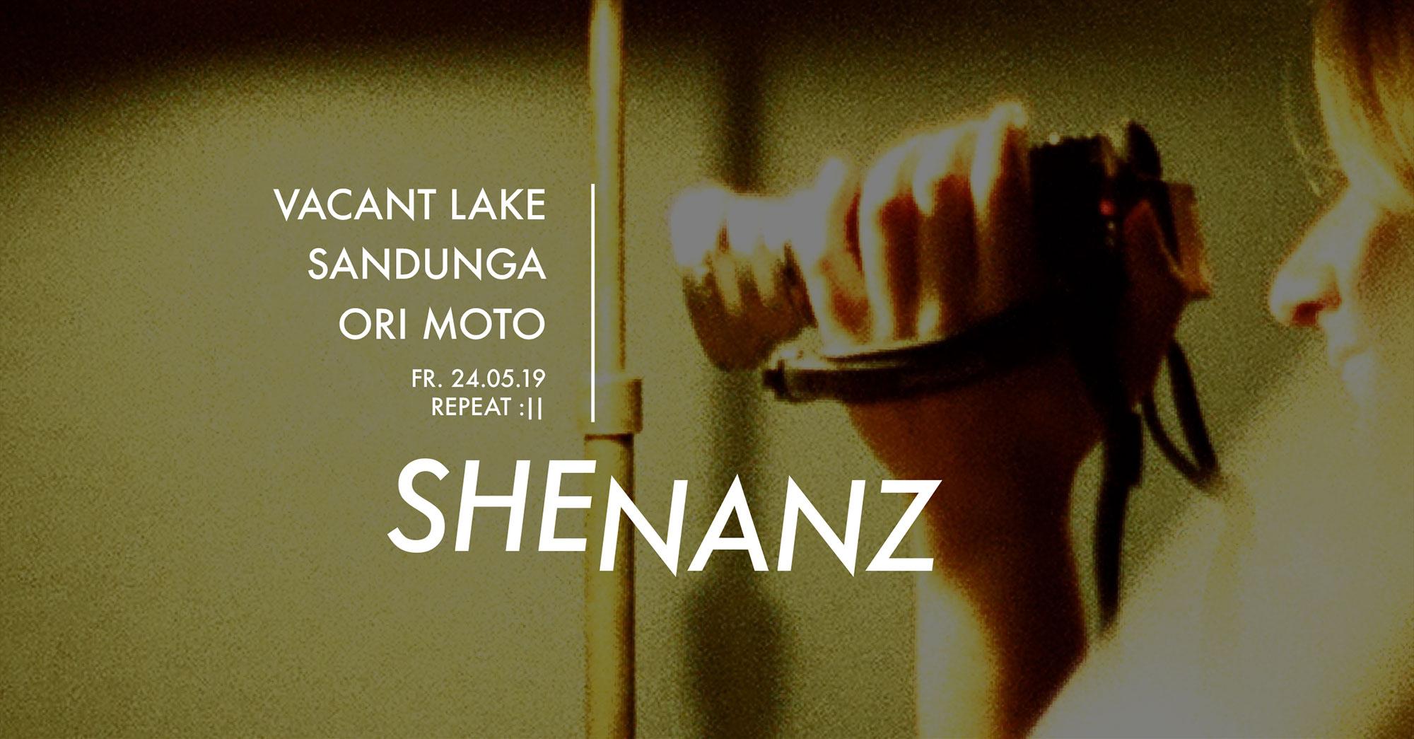 SHENANZ May 2019