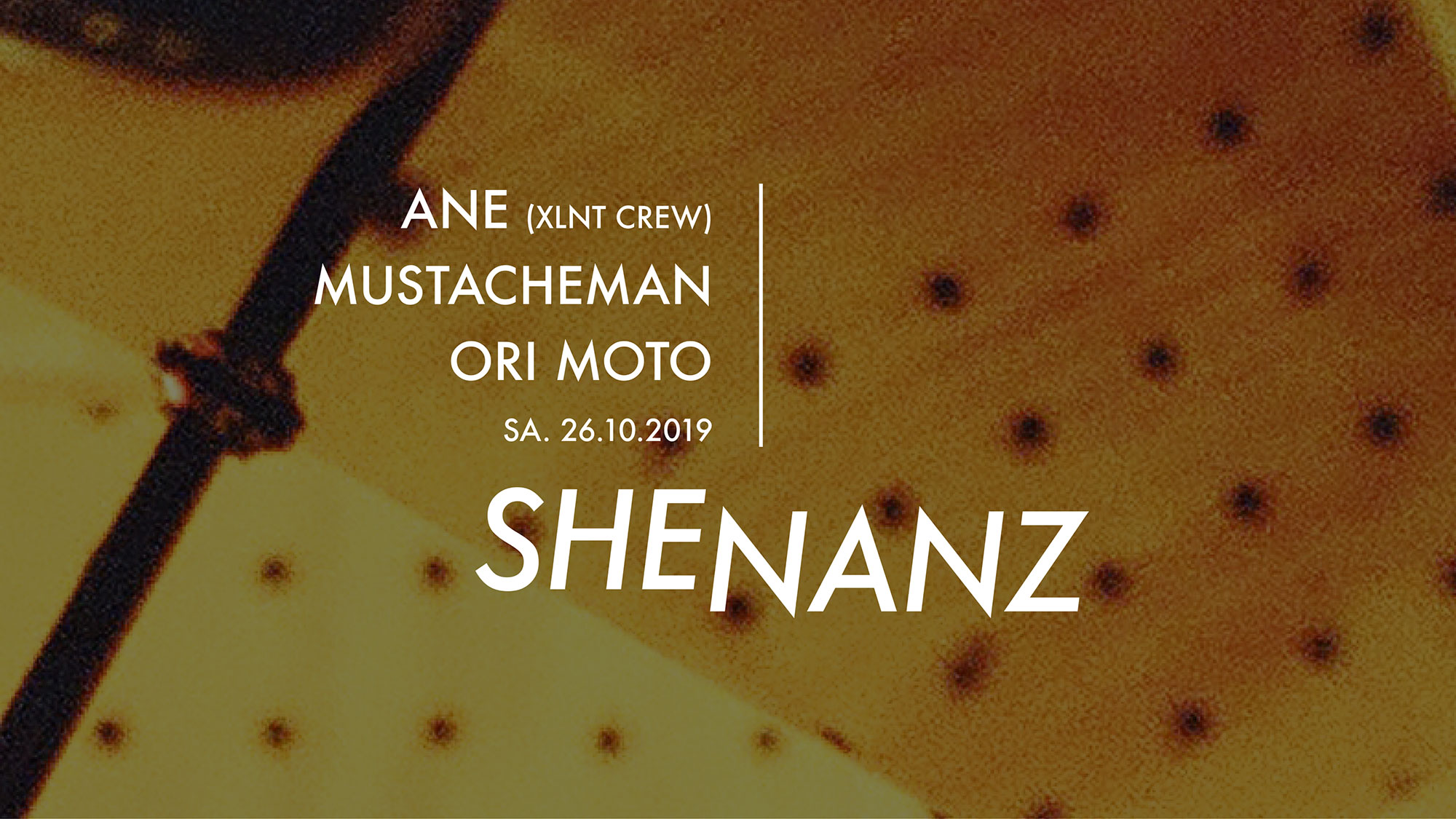 SHENANZ October 2019